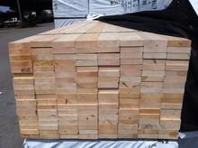 SPF Lumber 2X6 J-Grade KD-HT S4S