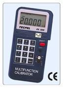 CL-325 Multifunction Calibrator