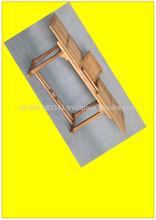 Indonesia Teak Garden Furniture promo rectangular extension table