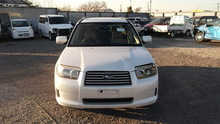 Japan wholesale japanese used cars high quality Subaru Forester 4WD good condition