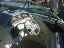2007 Ski Centurion Enzo SV230 Limited Nascar Edition