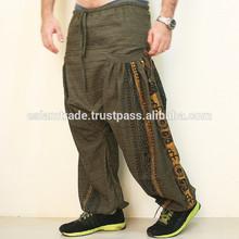 Yoga Boho Baggy Gypsy Hippie Harem Pants Wholesale