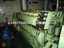 Vieux / utilisé Marine bateau moteurs