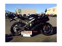 used 2015 Yamaha YZF-R6