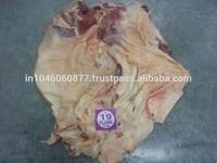 indian frozen boneless buffalo meat