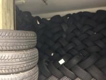 Gebrauchte PKW Reifen/ Used Tires