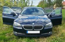2010 BMW F10 520d