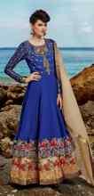 Triveni Stunning Embroidered Wedding Wear Anarkali Suit 603