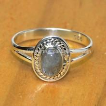 Beautiful Design Labradorite 925 Silver Rings, Sterling Silver Jewellery Wholesale, Silver Jewellery ER1301