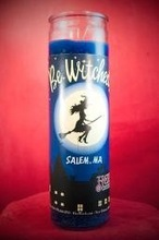 Be Witched 7 Day Candle