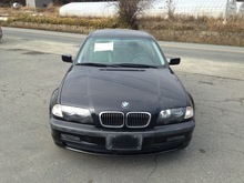 japan lhd used cars high quality bmw 320i sedan for sales black color good condition