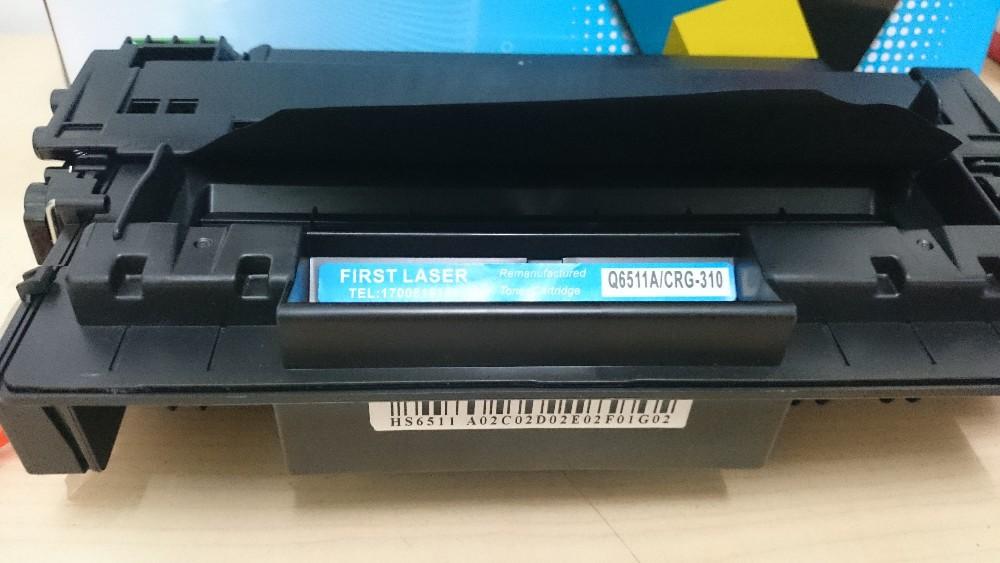 Compatible Toner Cartridge Hp Q6511a / Canon Crg 310 Premium For ...