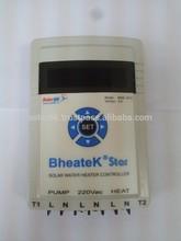 BheateK Star 4.0 Controller water heater of SolarBK