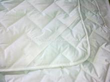Quilted Waterproof Hypoallergenic BedBug Mattress Pad Cover Protector FREE BONUS