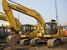 Excavator Komatsu PC220-8 2012