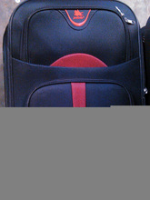 Jonzonite Luggage Bags