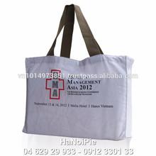 Folding Various size & colour Cotton Promotion bag