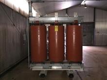 Helmerverken 2500kVA 30000v-400v (30KV)