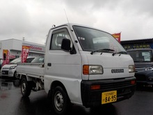 Japanese used mini carry truck from Japan direct high quality