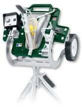 Atec AT9098 - Rookie Baseball Pitching Machine 110V-12V*