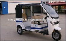 indian popular design battery electric rickshaw