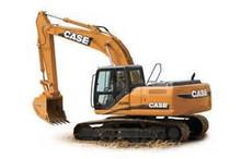 CASE Excavator CX210B