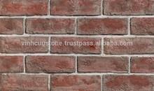 Cheap Artificial Light Concrete Antique Walling Tile - Vietnamese Antique Walling Tile