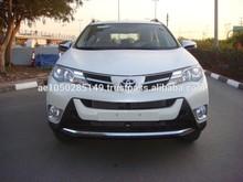 toyota rav4 gasolina carros automáticos para exportação a partir de dubai
