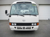 #10736 TOYOTA COASTER LHD BUS (BRAND NEW) - 2014 [BUSES- MICRO BUS]