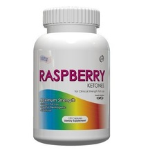 Raspberry Ketones- No1 Natural Weight Loss Supplement, 120 Capsules, 250 Mg