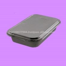 Casserole Aluminum Container (LOW MOQ)