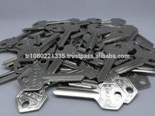 Yale Key Blank