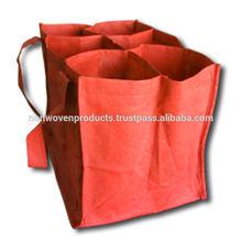 Wine Tote Nonwoven Bag