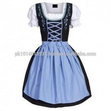 BPD-1703 Traditional Dress Ladies