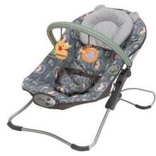 Disney Baby Snug Fit Folding Bouncer Pooh Woodland Whimsy
