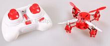 Quadricopter Drone RC Smartphone Control