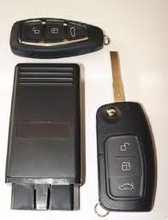 FORD/MAZDA Key Programming Device via OBD II - Full package 2005 - 2015