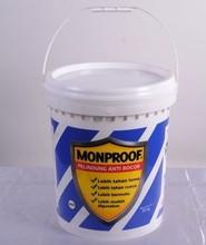 MONPROOF External waterproofing