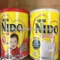 Completo instantánea crema Nestle Nido de leche en polvo .. RED CAP Nido de la leche