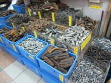 Bajo precio / secado mar pepinos / blanco pezón de pescado