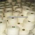grey fios de algodão com a melhor qualidade indiana
