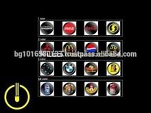 Logo Led Projector Light three colour
