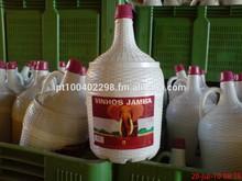 Table Wine in 5Lts Bottle