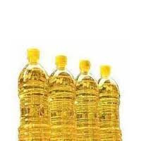 Crude, Refined Canola Oil