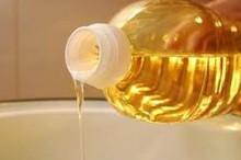 Crude, Refined Soybean oil