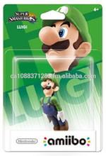 Brand New Luigi Amiibo Figure Nintendo
