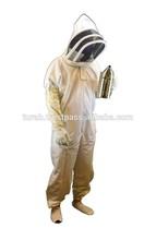 Vented Bee Suit Air -Eco-Keeper Premium Professional Beekeeping Suit- 3X Large
