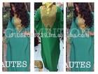 AMANDA Kaftan Abaya Dress Indonesia