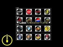 Logo Led Projector Light Full Colour