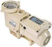 pentair 011018 intelliflo variable de la velocidad de alto rendimiento de la bomba de la piscina